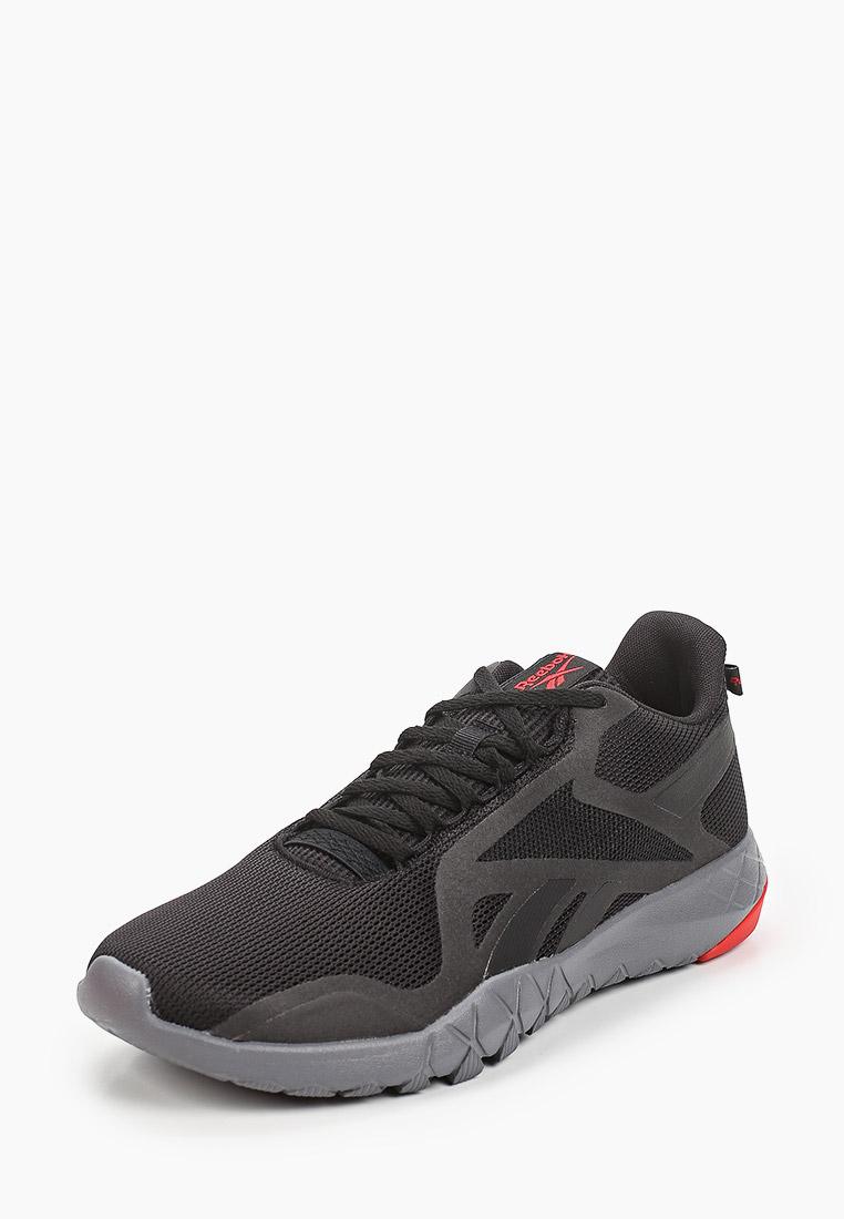 Мужские кроссовки Reebok (Рибок) FX9623: изображение 2