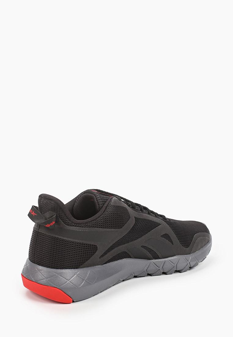 Мужские кроссовки Reebok (Рибок) FX9623: изображение 3