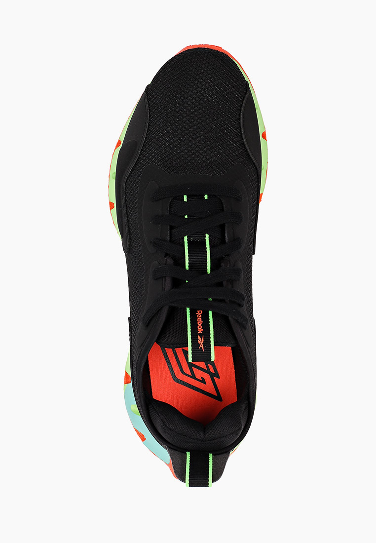 Мужские кроссовки Reebok (Рибок) FY0813: изображение 4