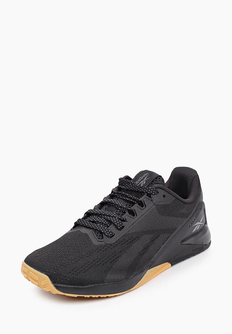 Мужские кроссовки Reebok (Рибок) FZ0633: изображение 2
