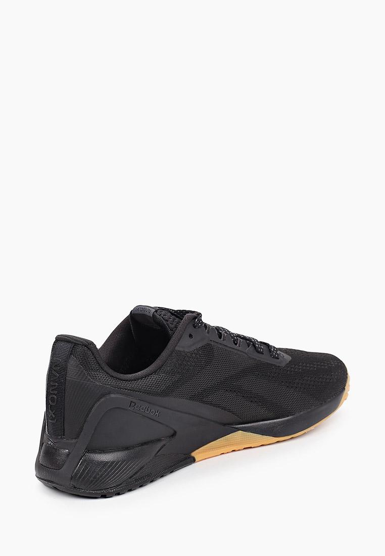 Мужские кроссовки Reebok (Рибок) FZ0633: изображение 3