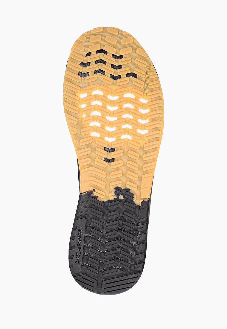 Мужские кроссовки Reebok (Рибок) FZ0633: изображение 5