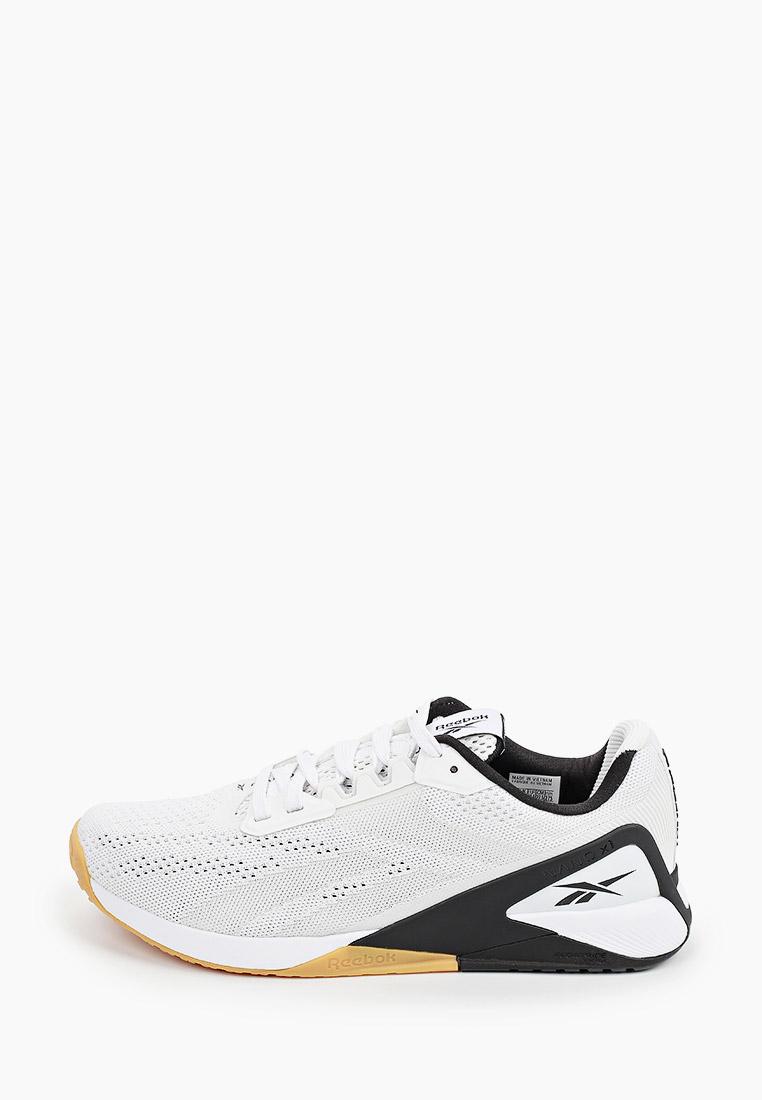 Мужские кроссовки Reebok (Рибок) FZ0634: изображение 1
