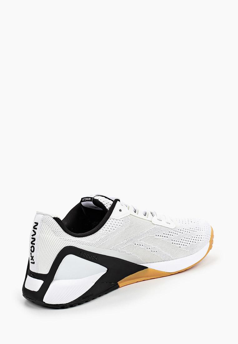 Мужские кроссовки Reebok (Рибок) FZ0634: изображение 3