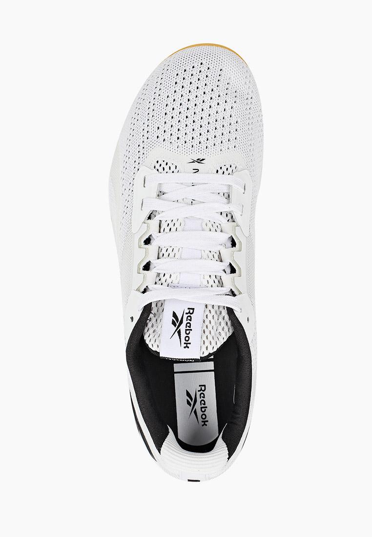 Мужские кроссовки Reebok (Рибок) FZ0634: изображение 4