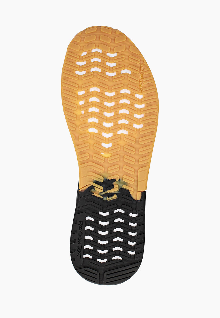 Мужские кроссовки Reebok (Рибок) FZ0634: изображение 5