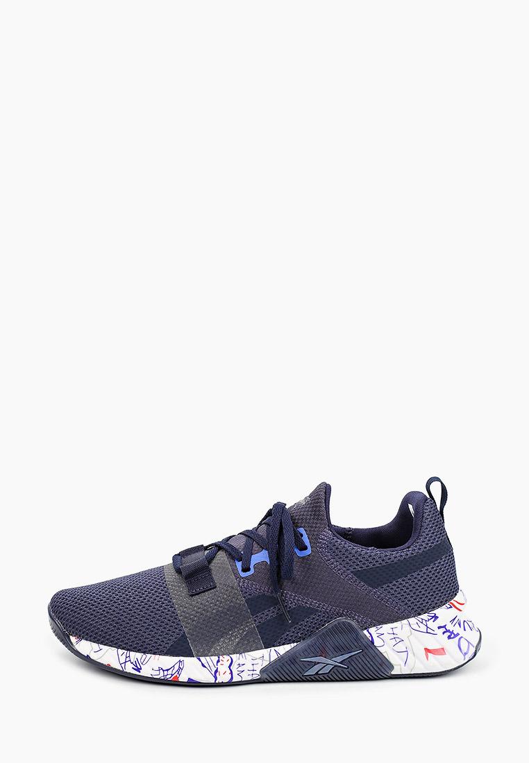 Мужские кроссовки Reebok (Рибок) G55598: изображение 1