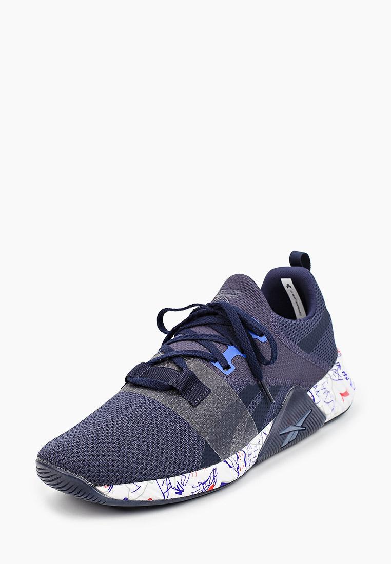 Мужские кроссовки Reebok (Рибок) G55598: изображение 2