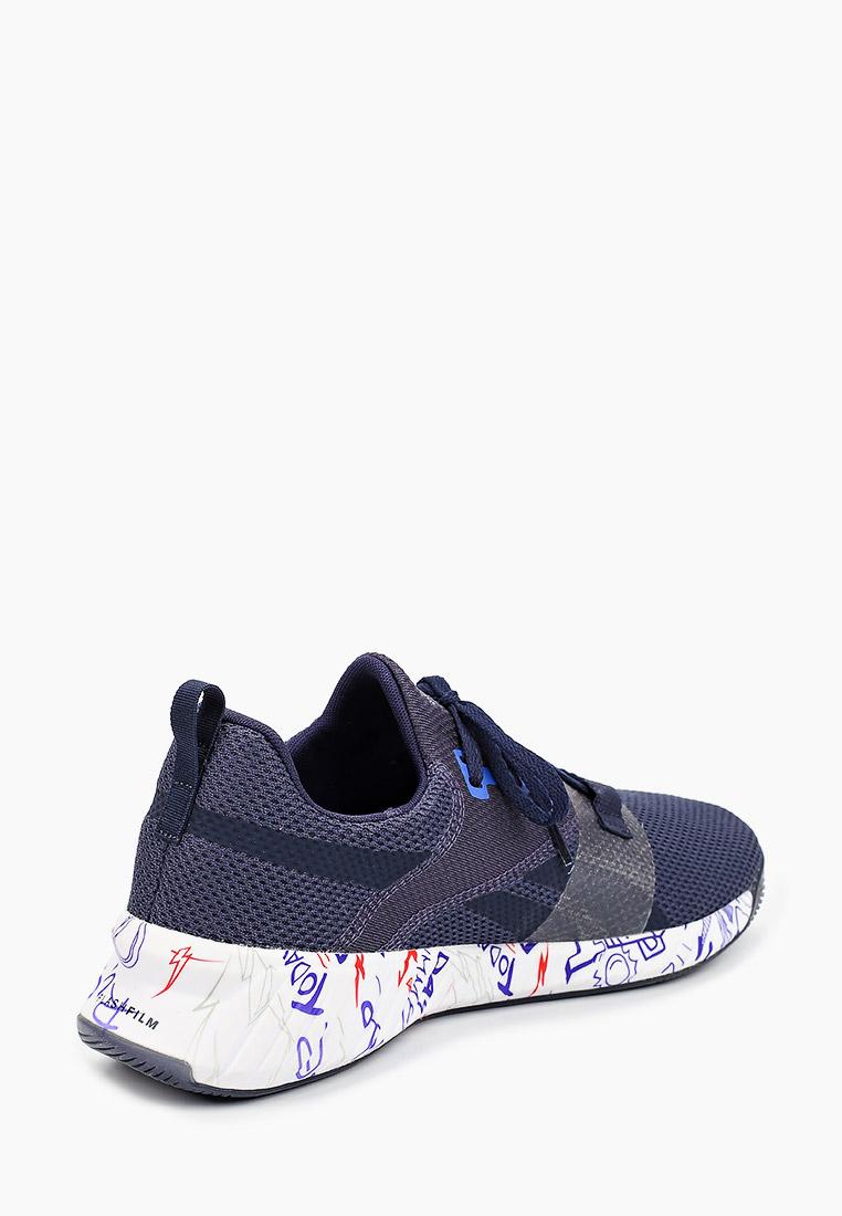 Мужские кроссовки Reebok (Рибок) G55598: изображение 3