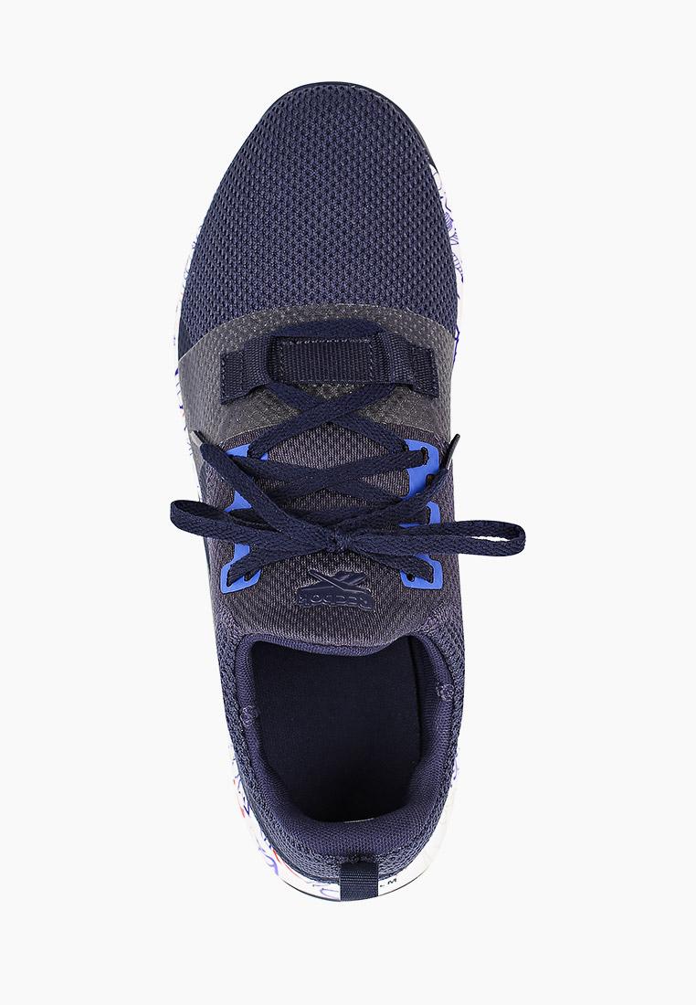 Мужские кроссовки Reebok (Рибок) G55598: изображение 4