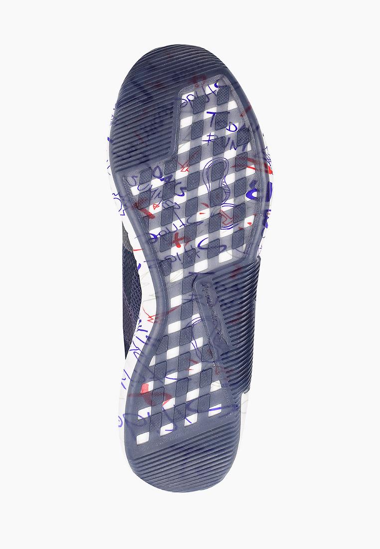 Мужские кроссовки Reebok (Рибок) G55598: изображение 5