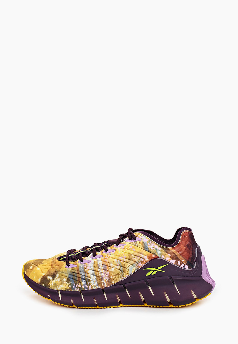 Мужские кроссовки Reebok (Рибок) GZ8641