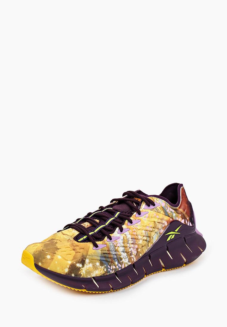 Мужские кроссовки Reebok (Рибок) GZ8641: изображение 2