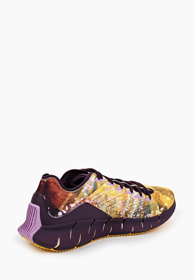 Мужские кроссовки Reebok (Рибок) GZ8641: изображение 3