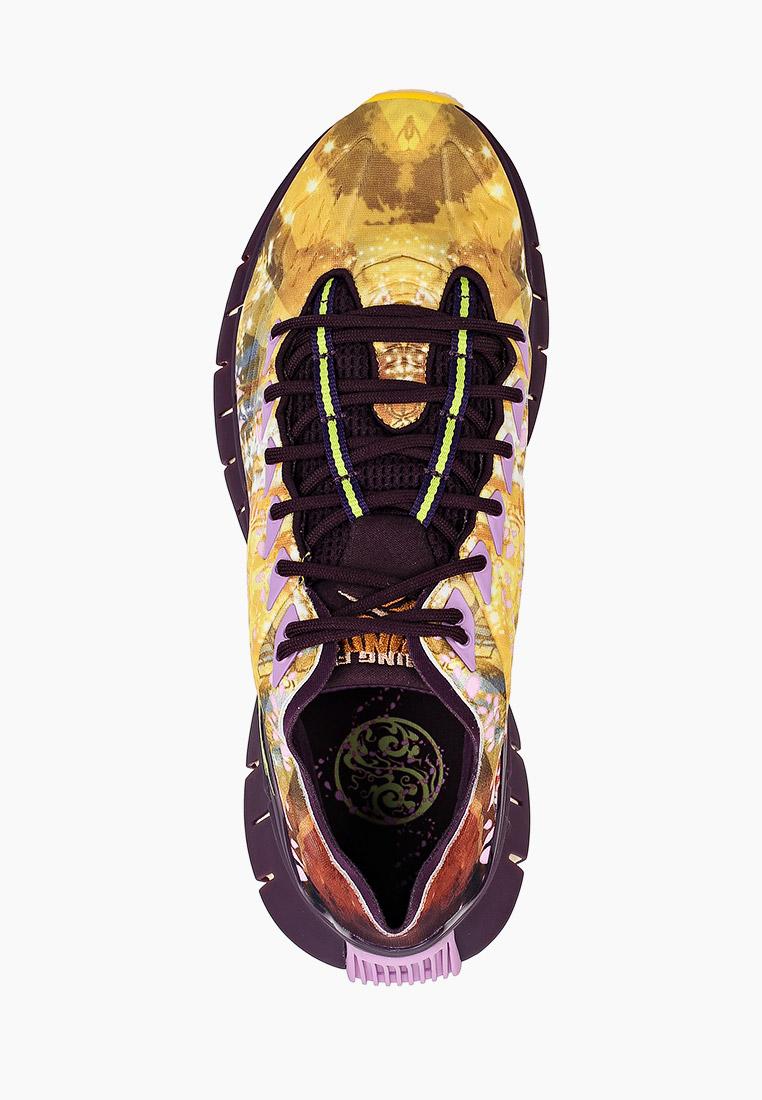 Мужские кроссовки Reebok (Рибок) GZ8641: изображение 4