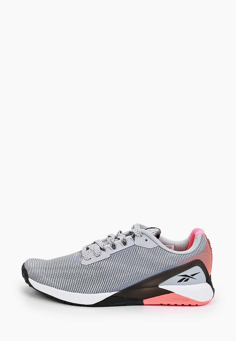 Мужские кроссовки Reebok (Рибок) S42564: изображение 1