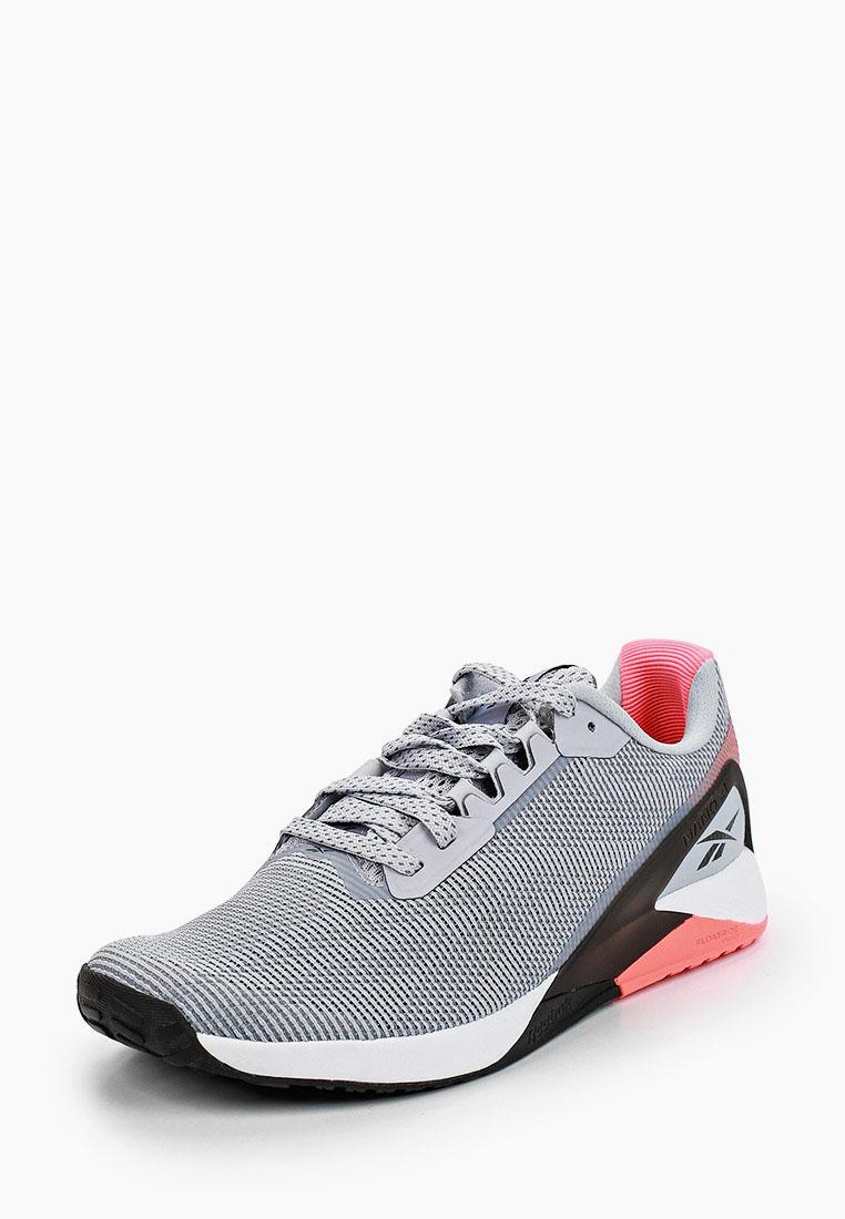Мужские кроссовки Reebok (Рибок) S42564: изображение 2