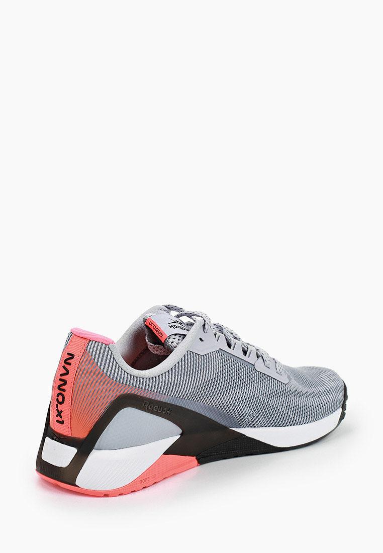 Мужские кроссовки Reebok (Рибок) S42564: изображение 3