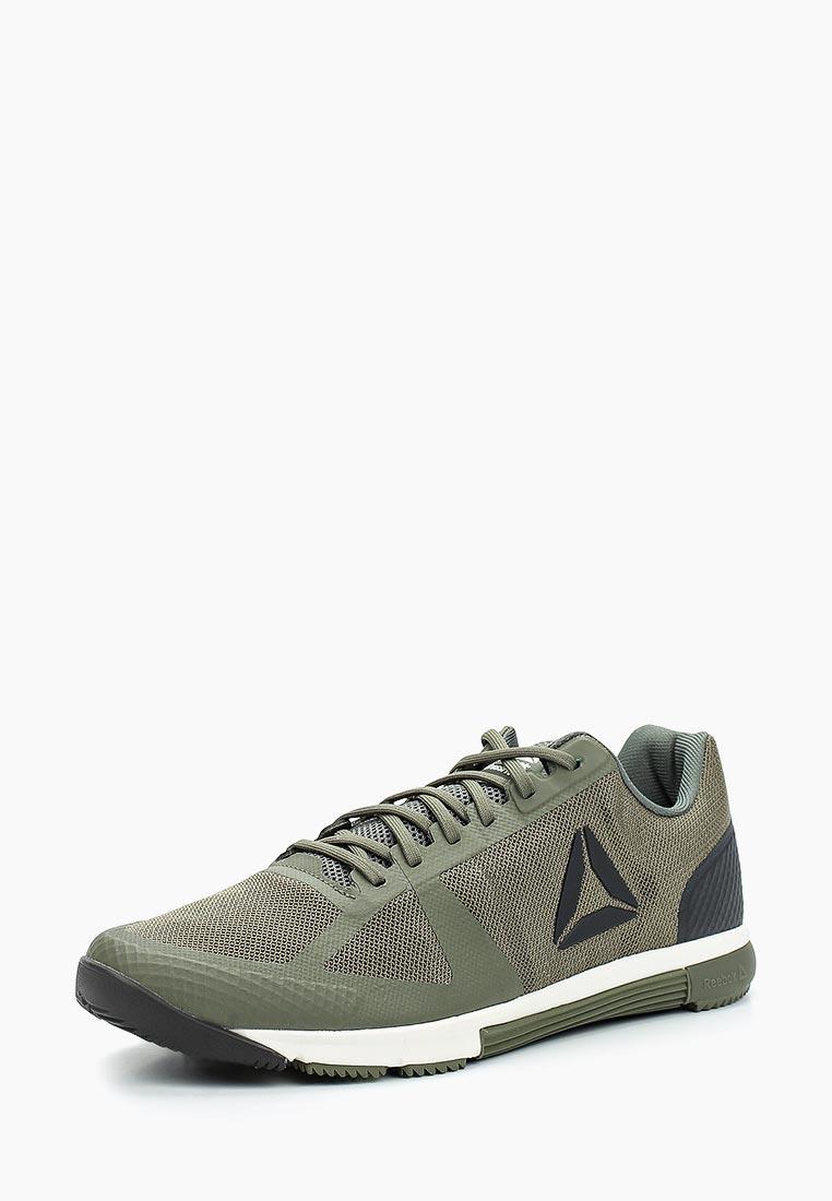 Мужские кроссовки Reebok (Рибок) BS8097: изображение 1