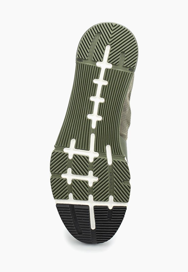 Мужские кроссовки Reebok (Рибок) BS8097: изображение 3