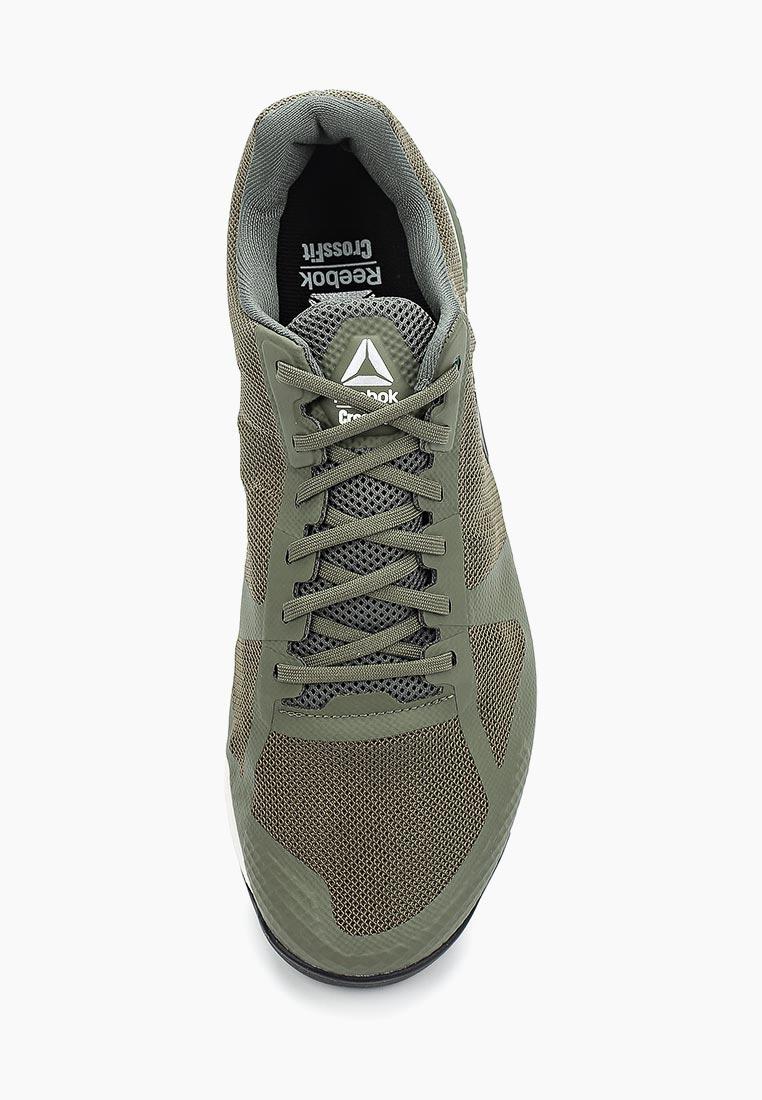 Мужские кроссовки Reebok (Рибок) BS8097: изображение 4