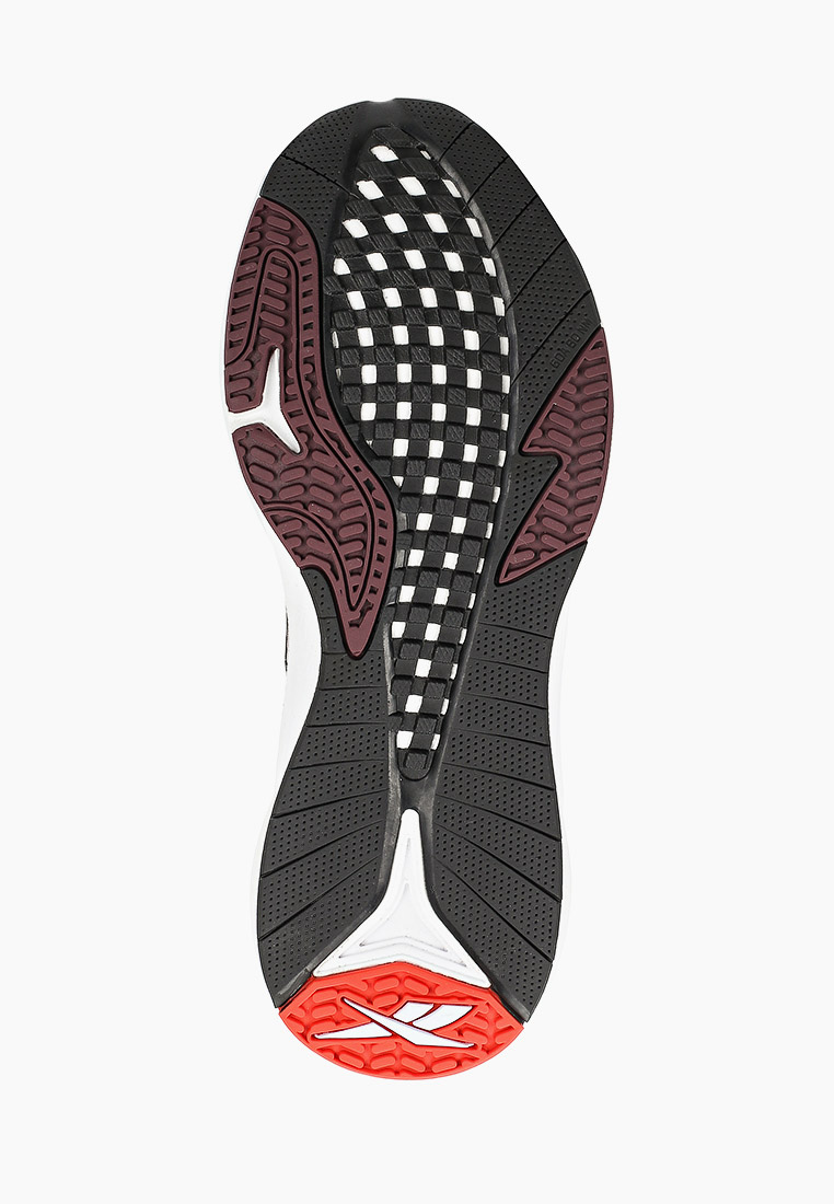 Женские кроссовки Reebok (Рибок) FV3812: изображение 5