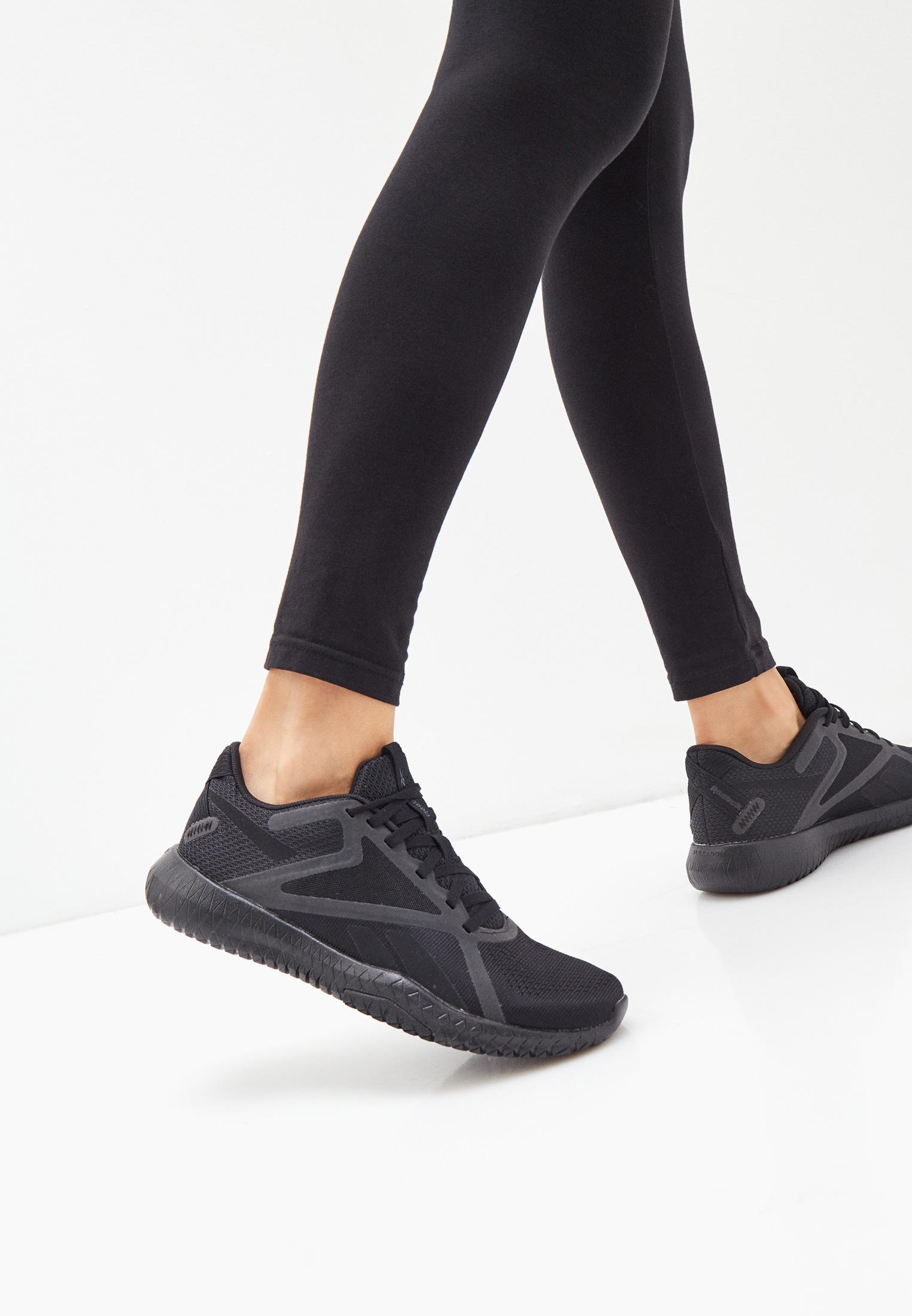 Женские кроссовки Reebok (Рибок) FX0163: изображение 6