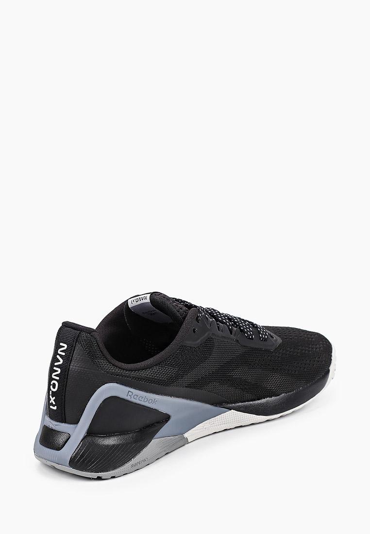 Женские кроссовки Reebok (Рибок) FX3251: изображение 3