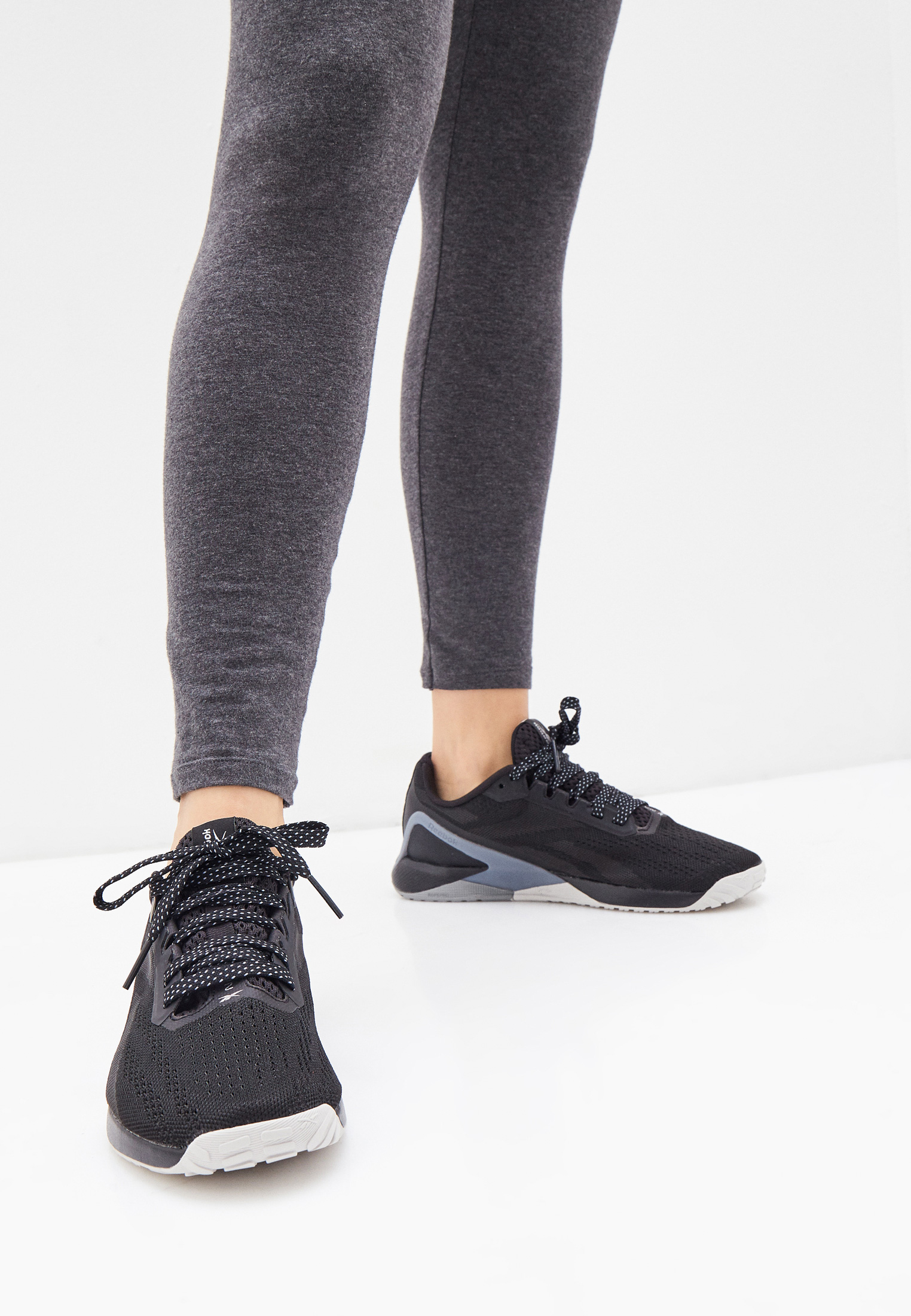 Женские кроссовки Reebok (Рибок) FX3251: изображение 5