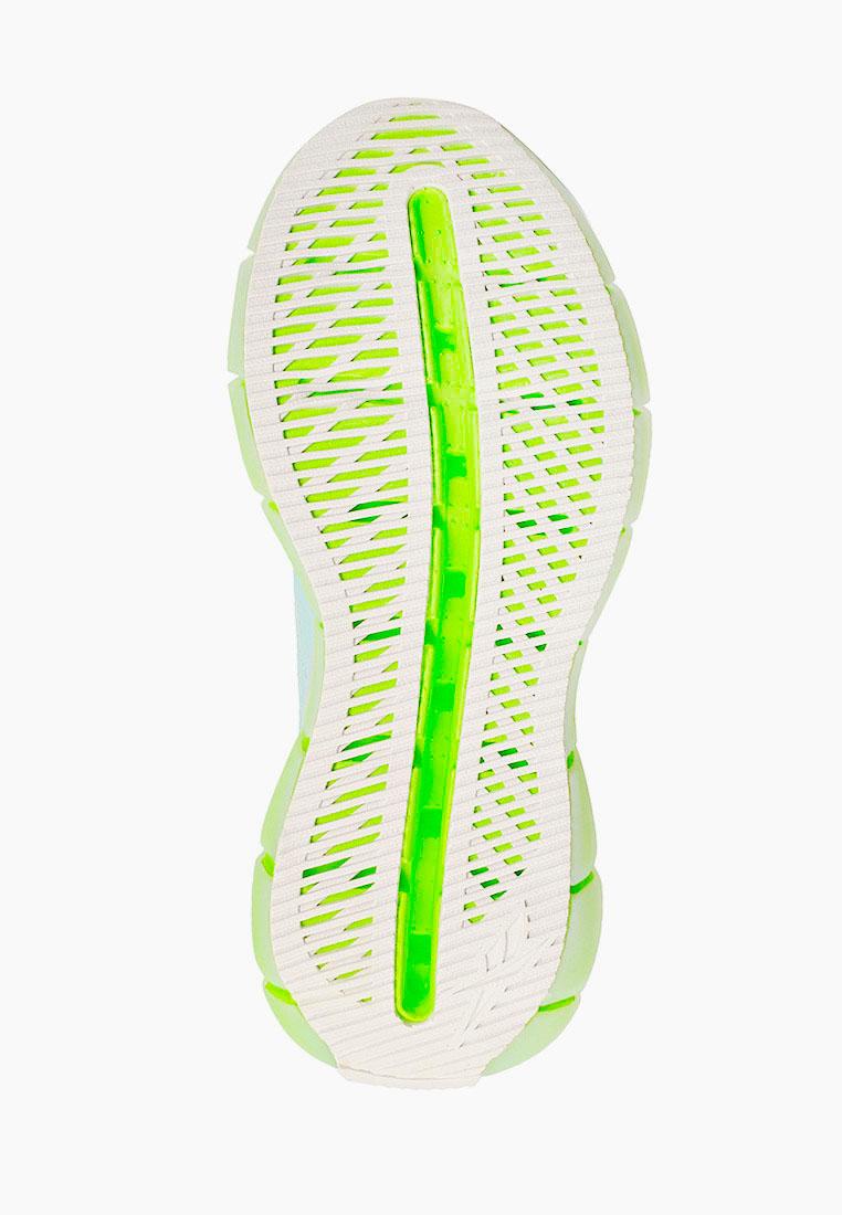 Женские кроссовки Reebok (Рибок) FX9410: изображение 5