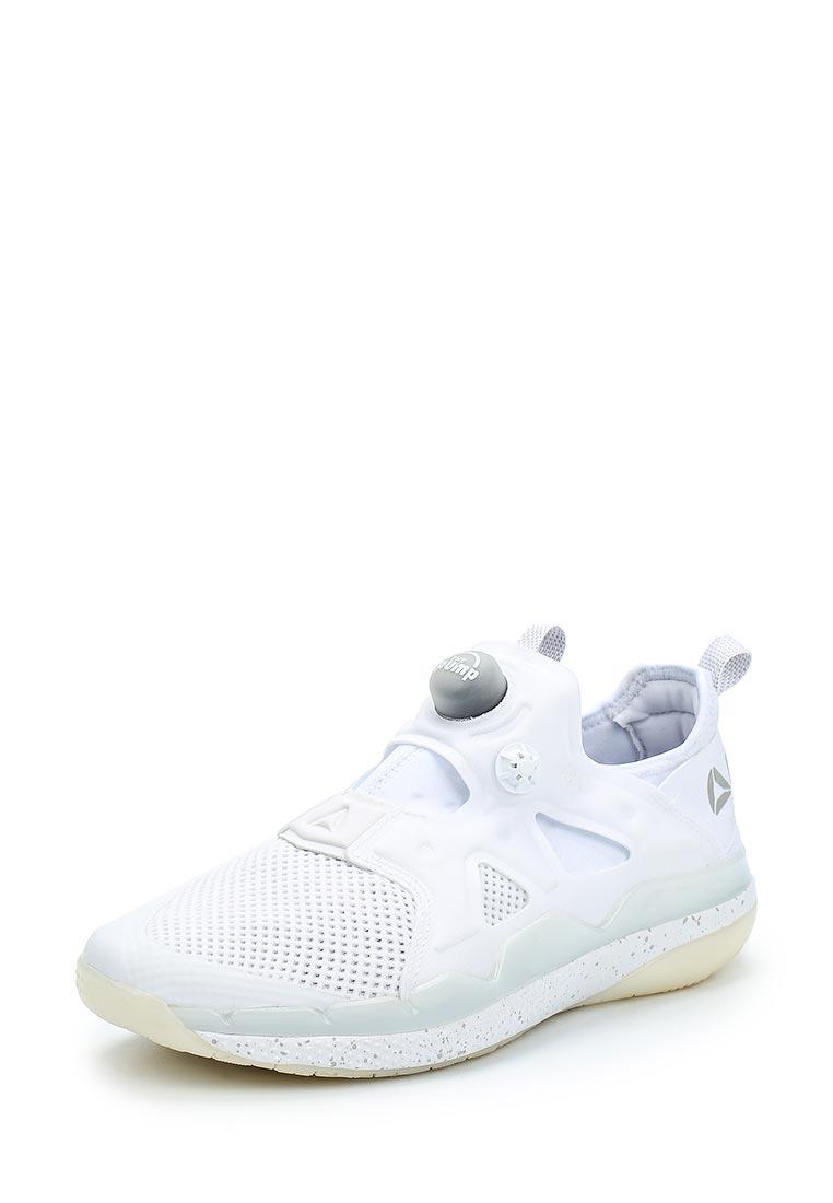 Женские кроссовки Reebok (Рибок) AQ9916: изображение 1