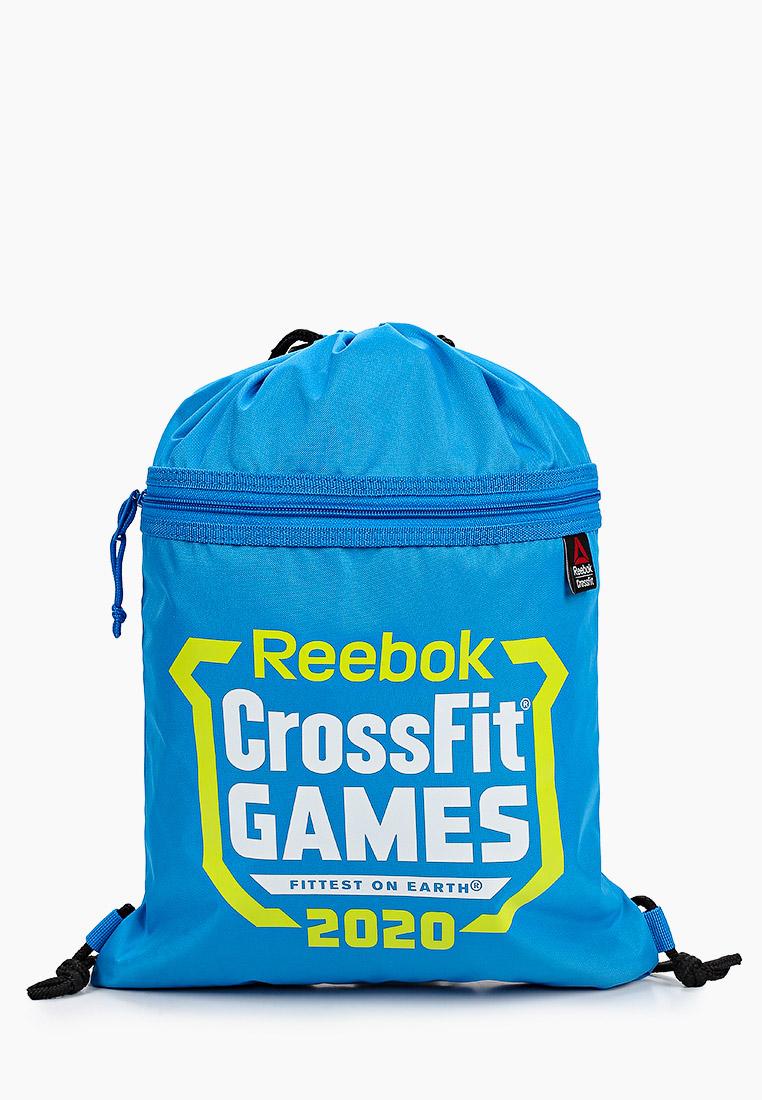 Спортивный рюкзак Reebok (Рибок) GI0032: изображение 1