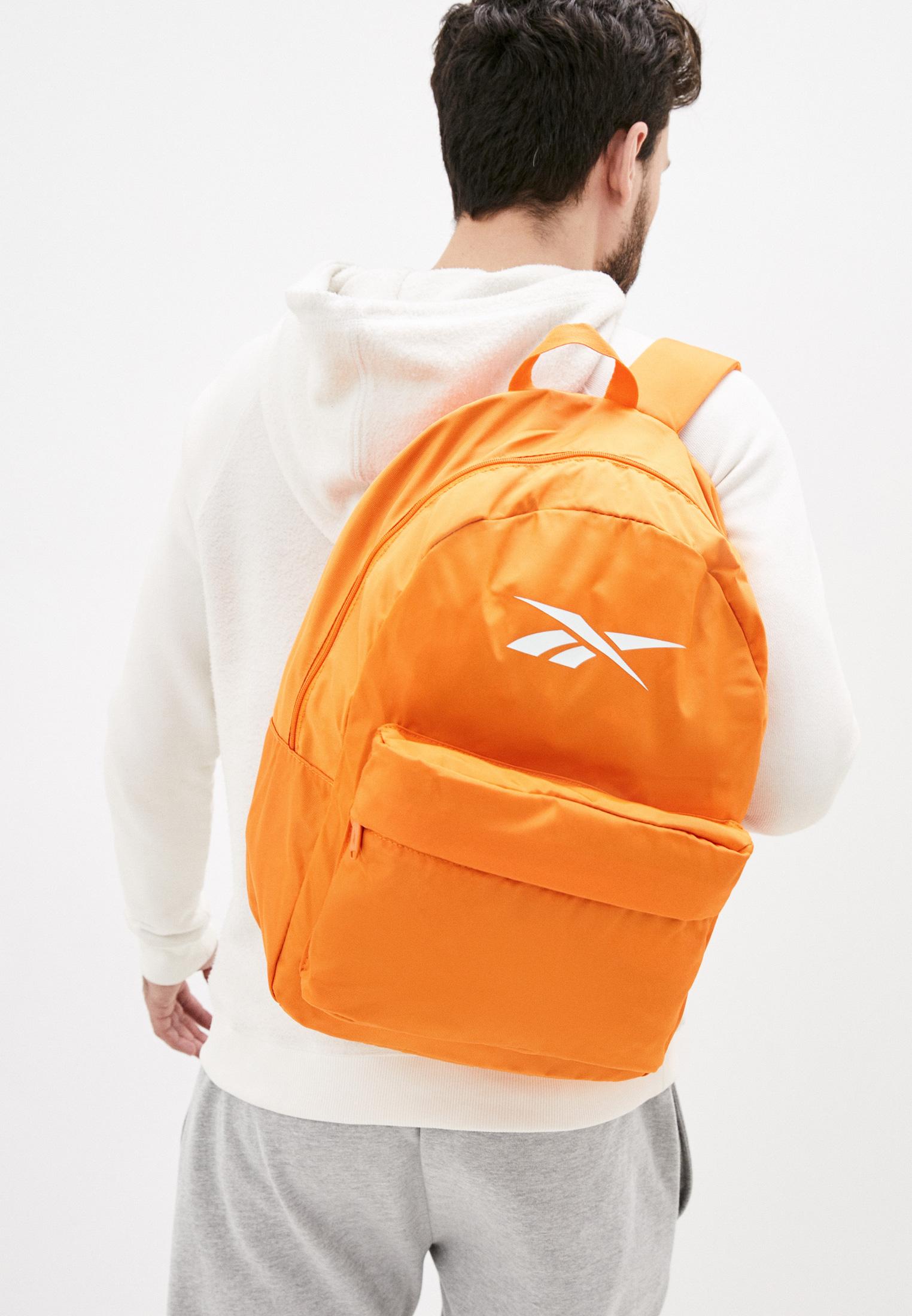 Спортивный рюкзак Reebok (Рибок) GG6753: изображение 4