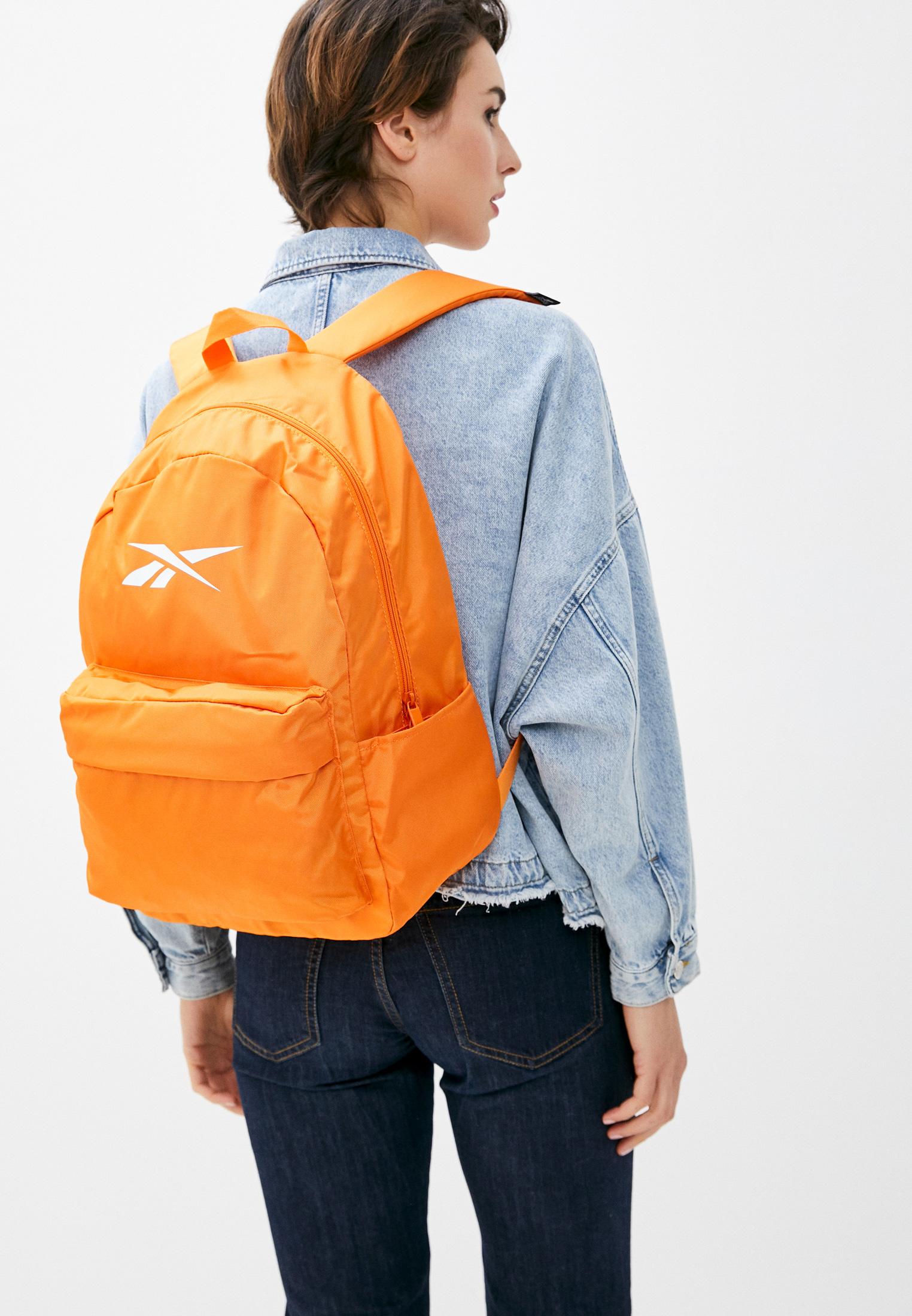 Спортивный рюкзак Reebok (Рибок) GG6753: изображение 5