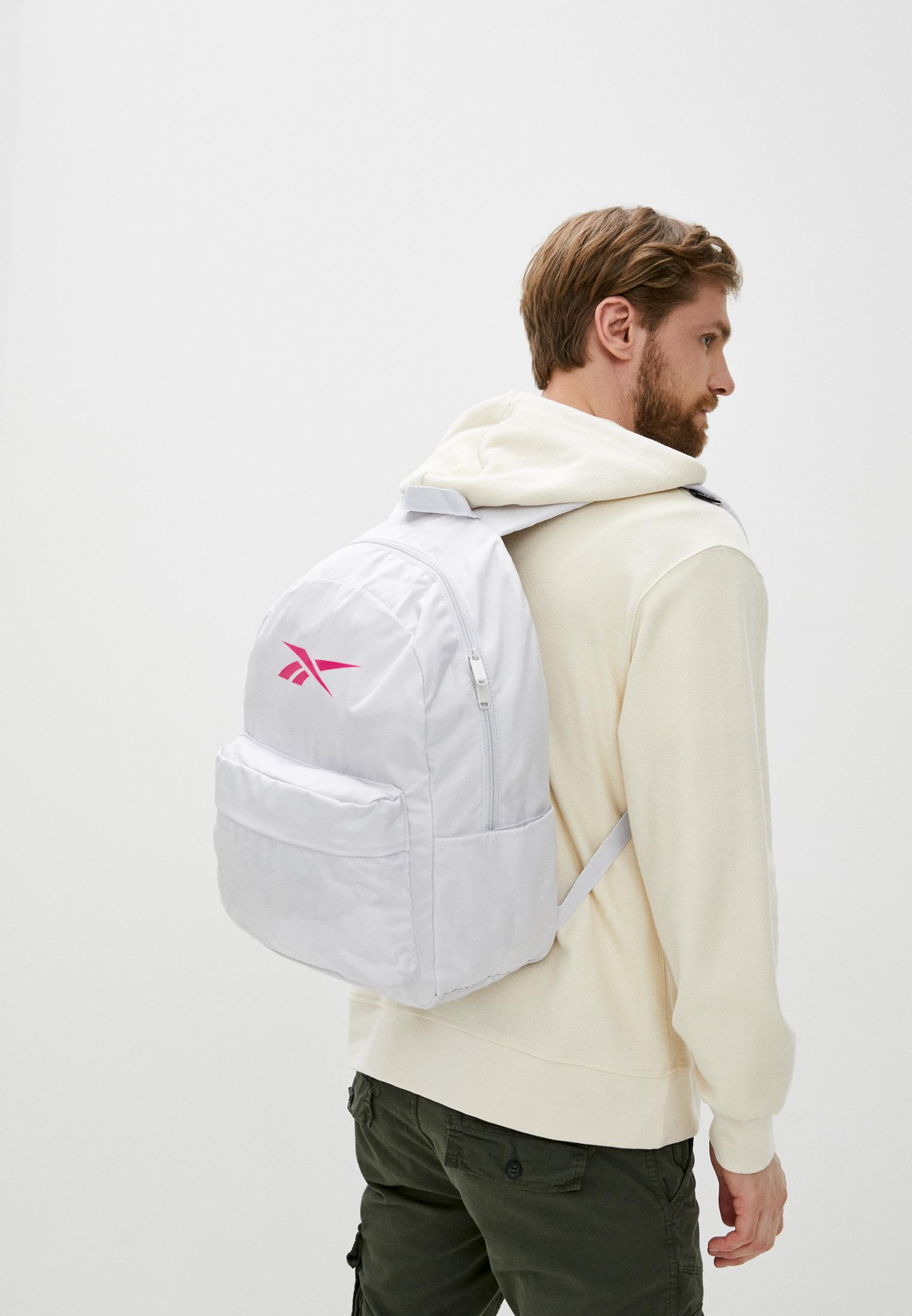 Спортивный рюкзак Reebok (Рибок) GG6754: изображение 4