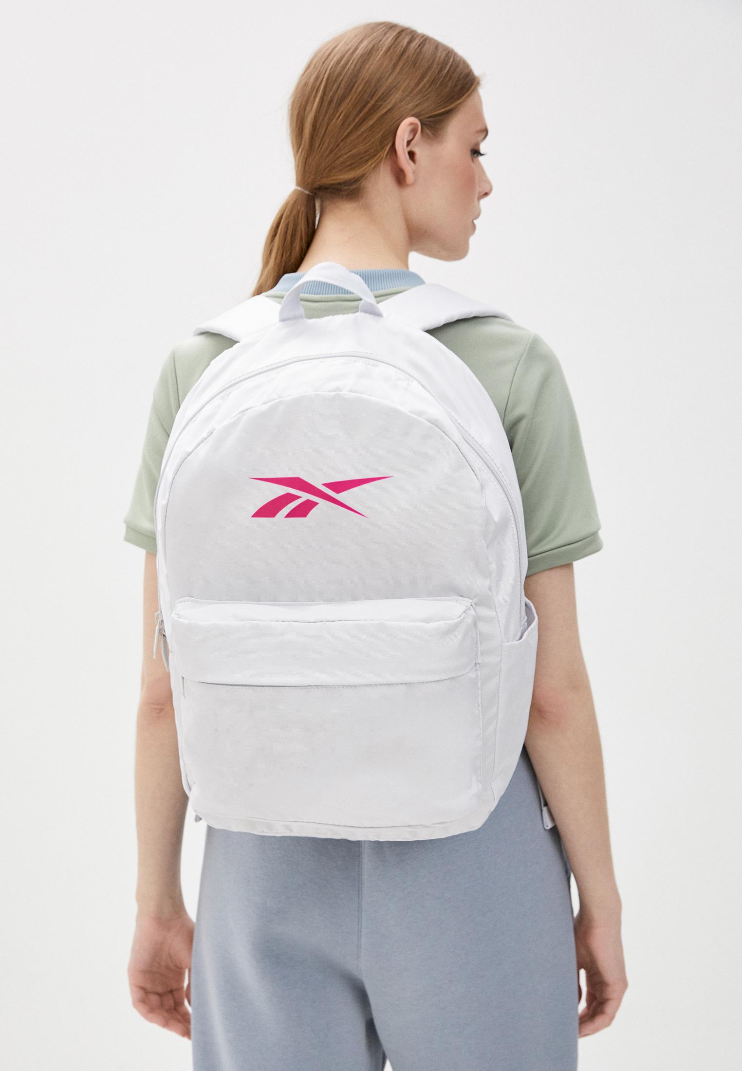 Спортивный рюкзак Reebok (Рибок) GG6754: изображение 5