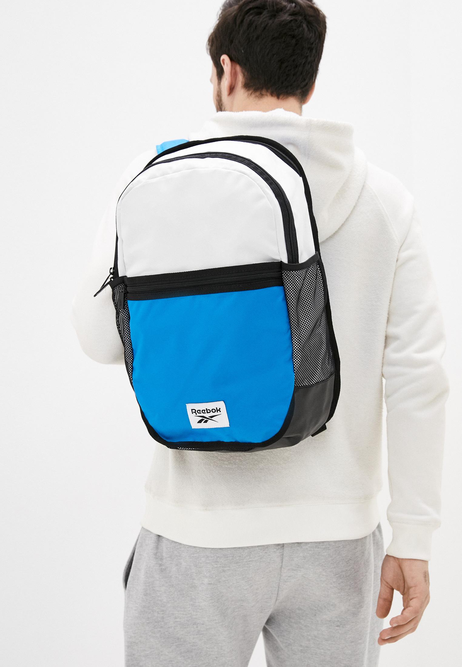 Спортивный рюкзак Reebok (Рибок) GG6762: изображение 4