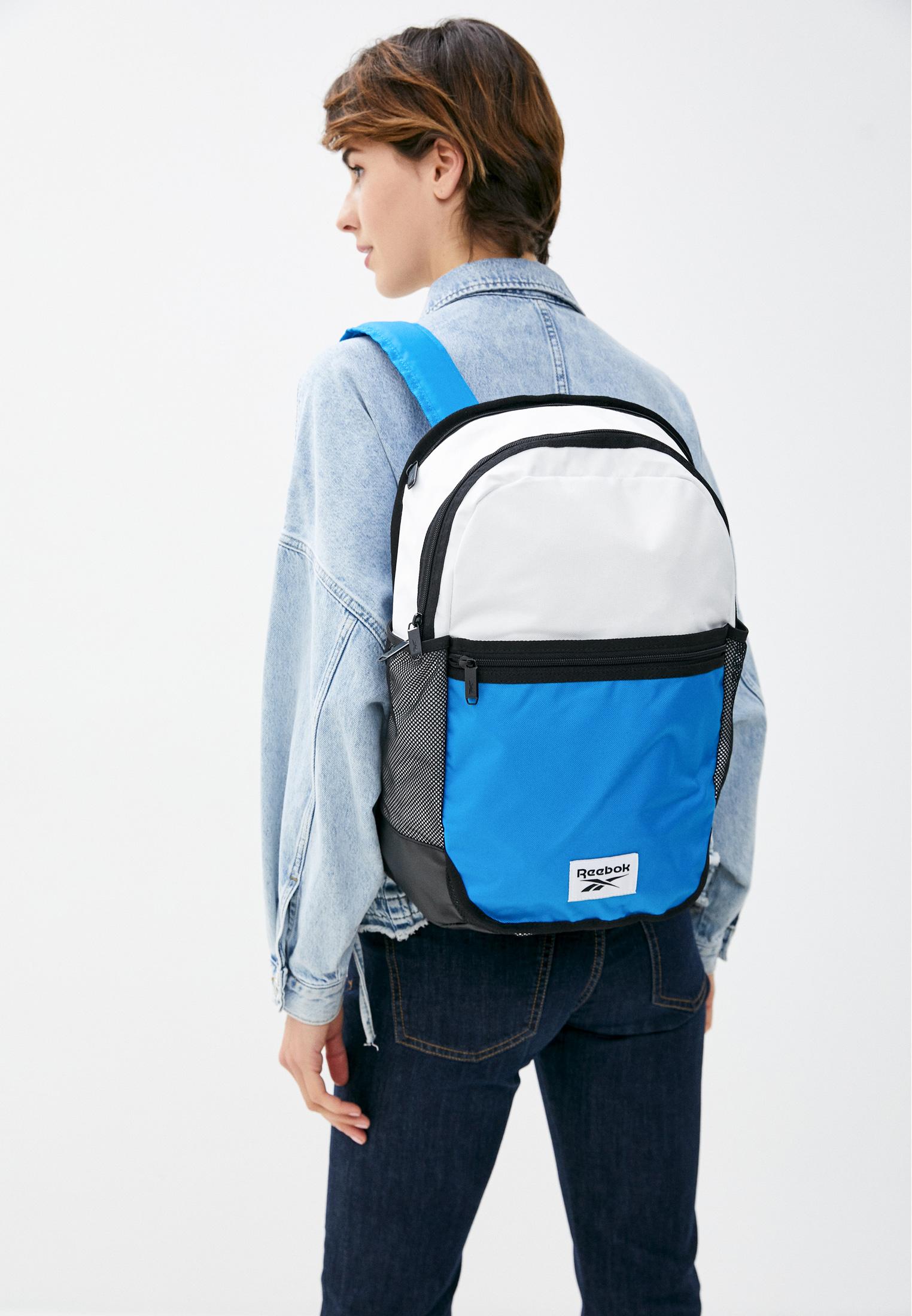 Спортивный рюкзак Reebok (Рибок) GG6762: изображение 5