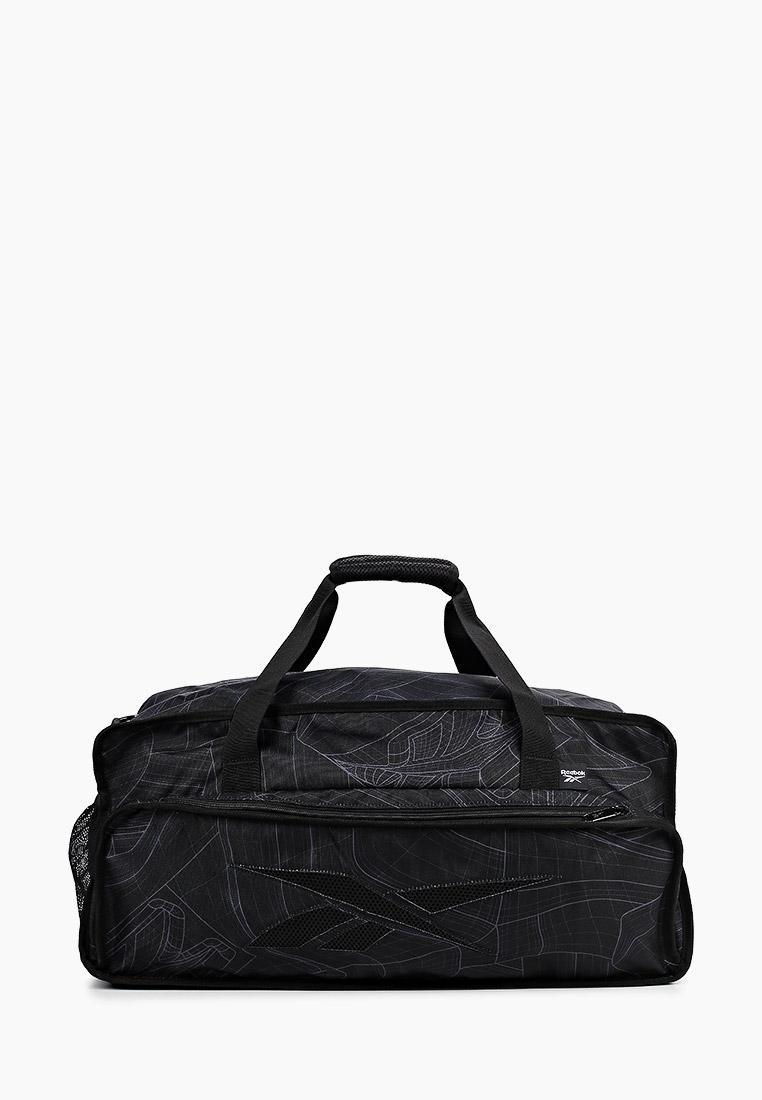 Спортивная сумка Reebok (Рибок) GD0679