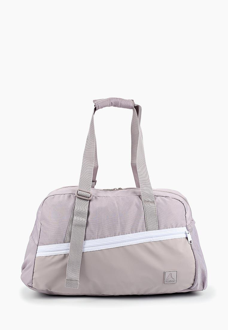 Спортивная сумка Reebok (Рибок) D56083