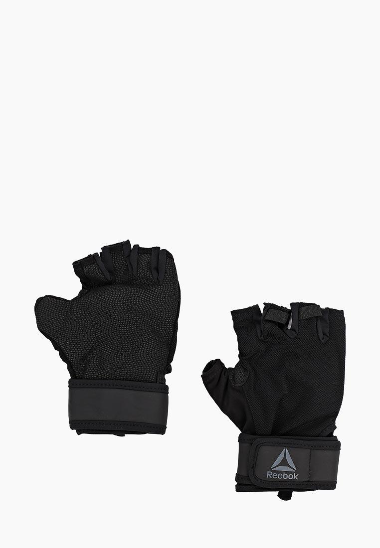 Мужские перчатки Reebok (Рибок) EC5655