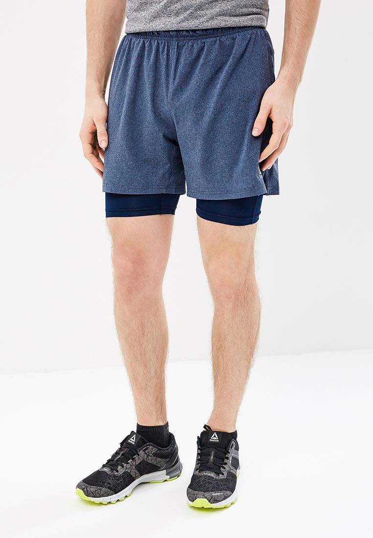 Мужские спортивные шорты Reebok (Рибок) CD5436