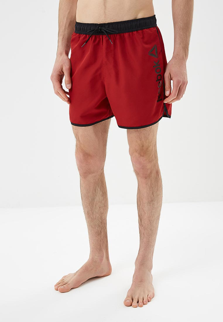 Мужские шорты для плавания Reebok (Рибок) CE0621