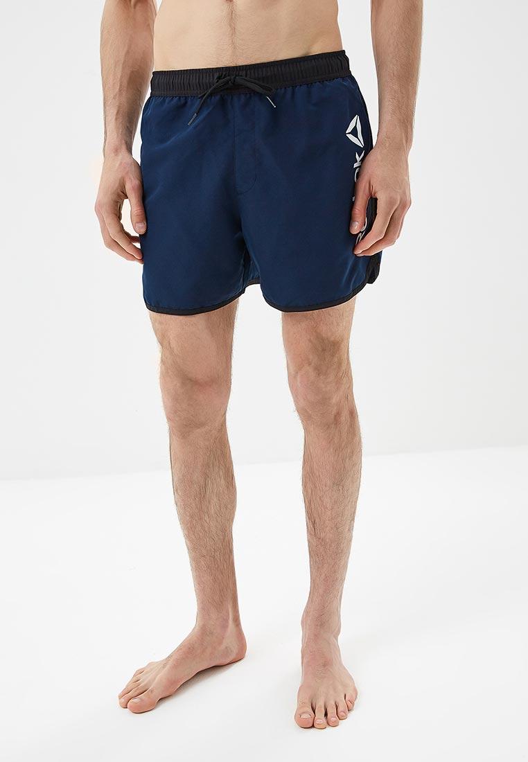 Мужские шорты для плавания Reebok (Рибок) CW8837