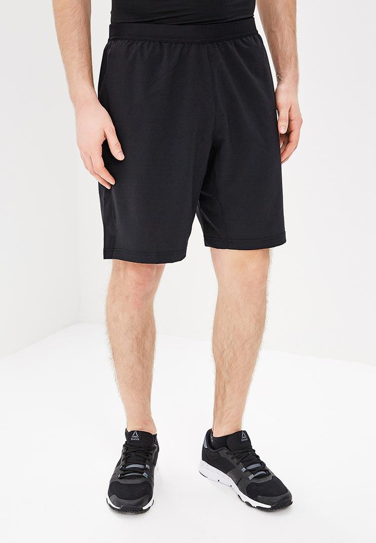 Мужские спортивные шорты Reebok (Рибок) BQ3522