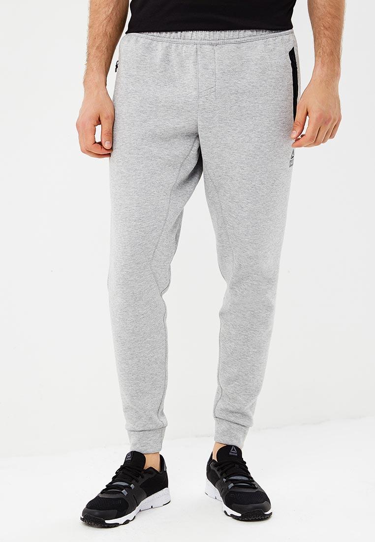 Мужские спортивные брюки Reebok (Рибок) CY4962