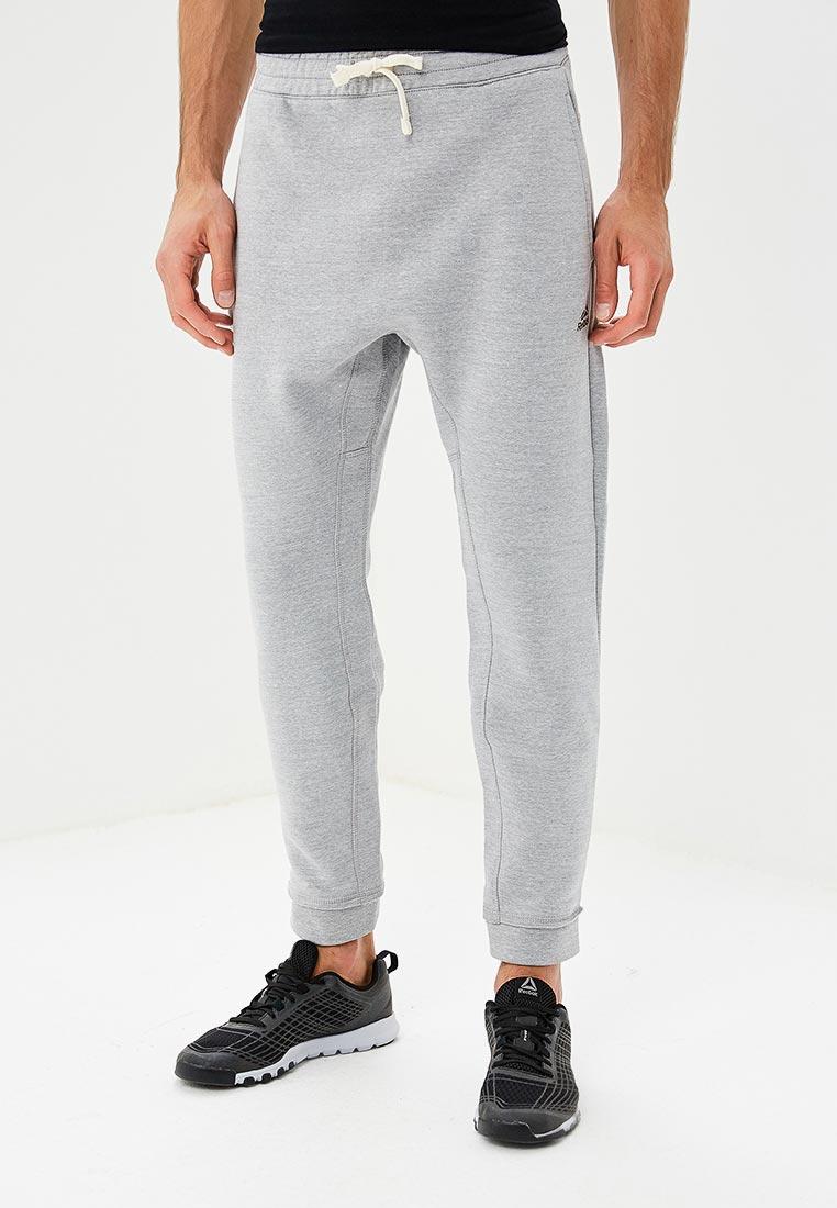 Мужские спортивные брюки Reebok (Рибок) D94195