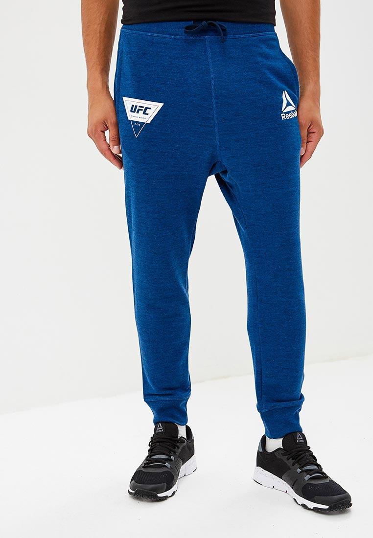 Мужские спортивные брюки Reebok (Рибок) D95019