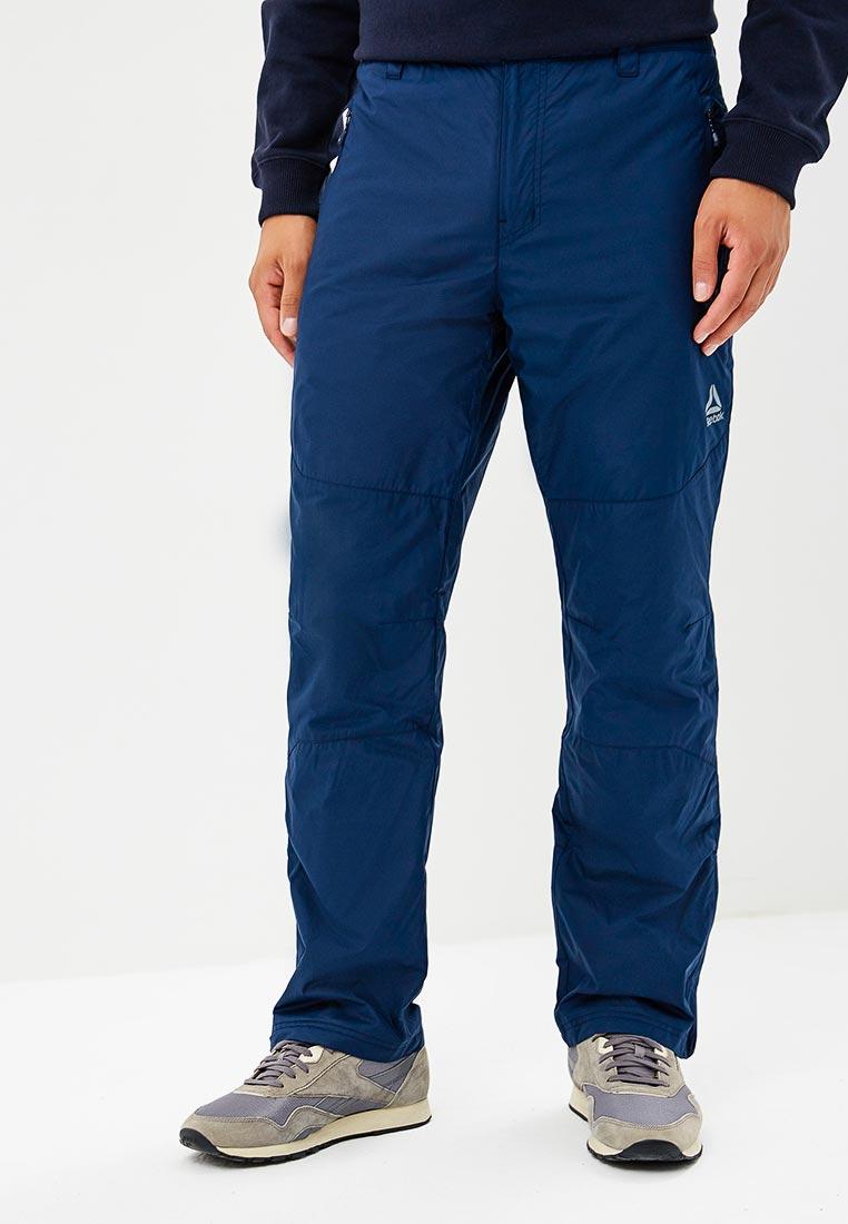 Мужские спортивные брюки Reebok (Рибок) D78652