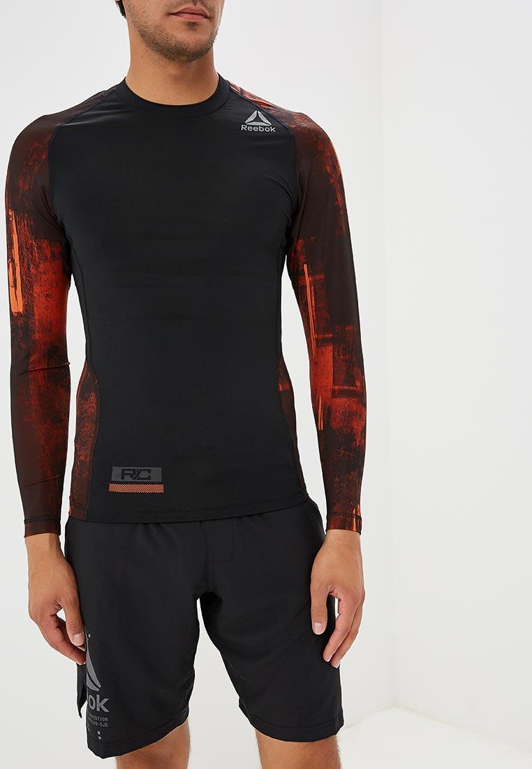 Спортивная футболка Reebok (Рибок) D96000